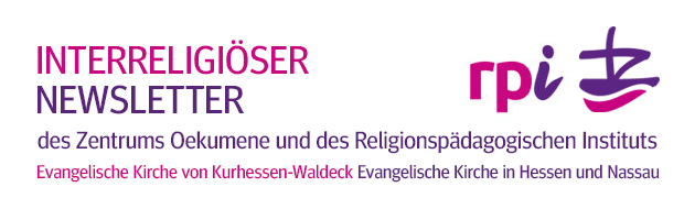 Interreligiöser Newsletter